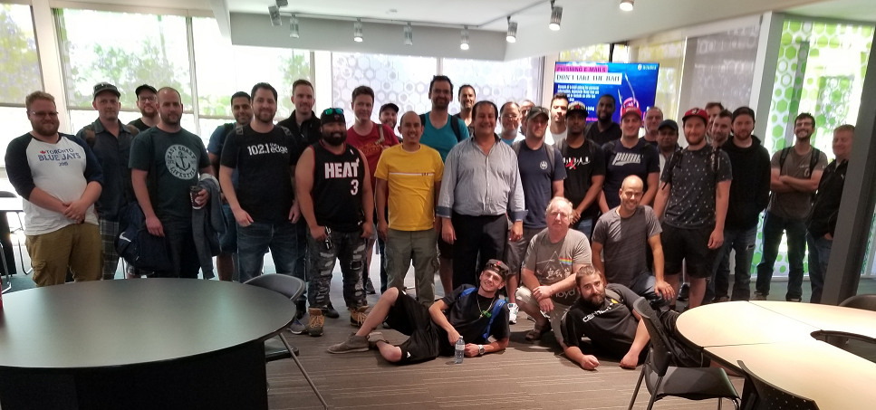 class picture July 14th 2019 new