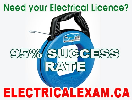 Newcomers to Canada- welcome- Need your electrical licence?